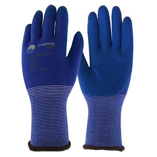 NS1220111 - GUANTE SUPER FLEX BLUE